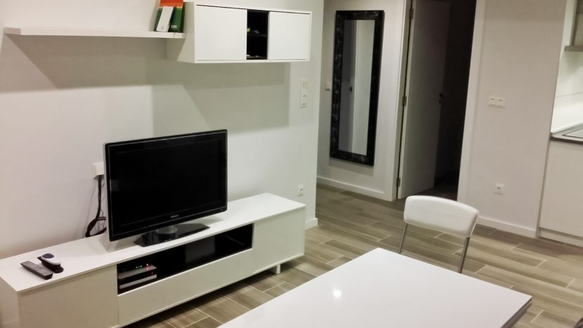 salon vivienda alicante